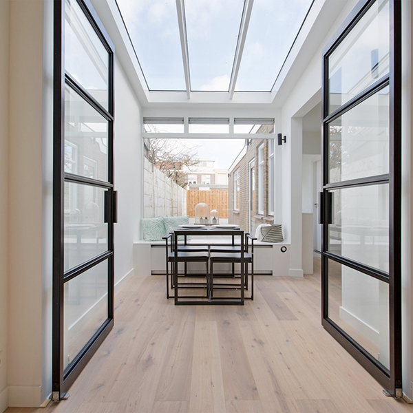 Betaalbare Stalen Binnendeuren Vt Wonen Design Beurs