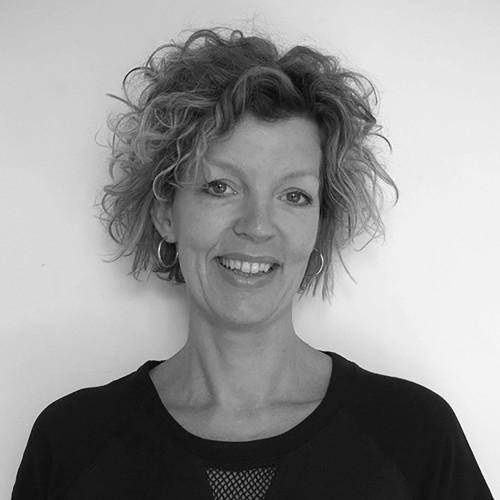 Jolanda Bohm