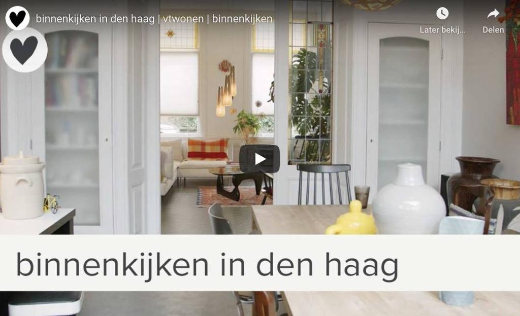 Herenhuis Den Haag