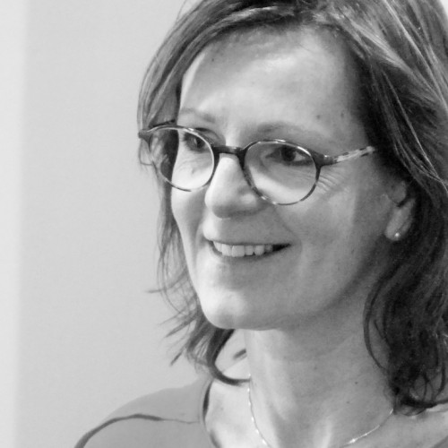 Anne Mombarg-van den Hurk